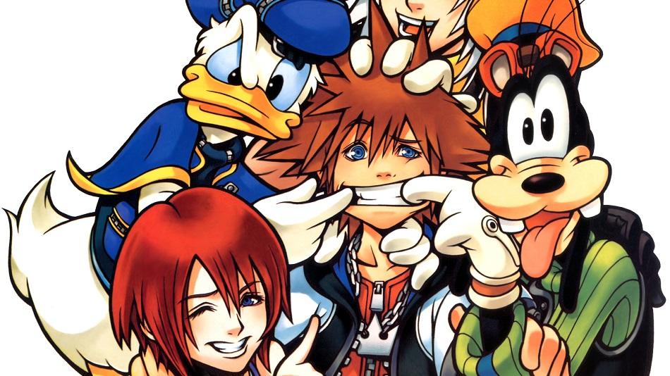 Sorting Through The Madness: A Kingdom Hearts Retrospective Part 1