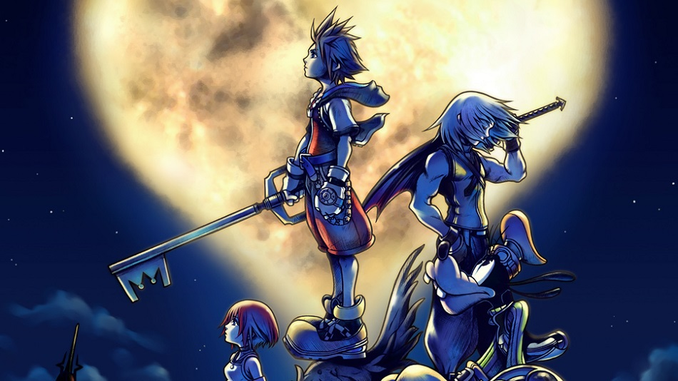 Sorting Through The Madness: A Kingdom Hearts Retrospective Part 1