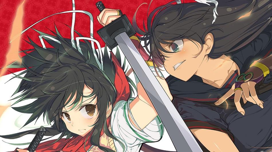 Senran Kagura: Burst Re:Newal Review