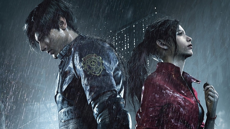 Resident Evil 2 Remake Flubs The Zapping System