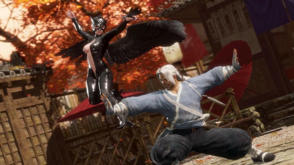 Dead Or Alive 6 – GameCritics.com