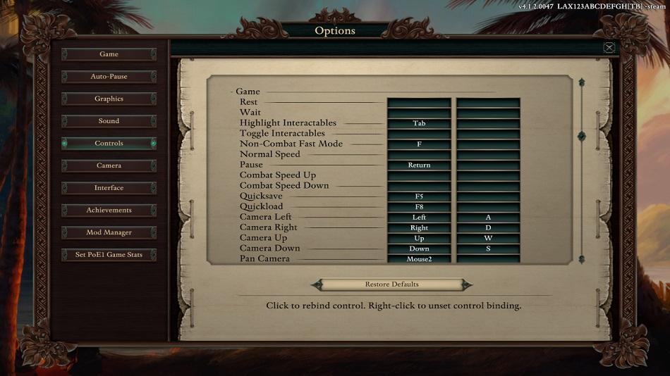 Pillars of Eternity II: Deadfire DLC Review – GameCritics com