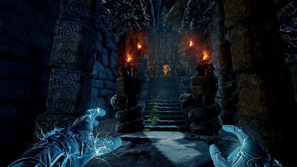 The Mage's Tale Review