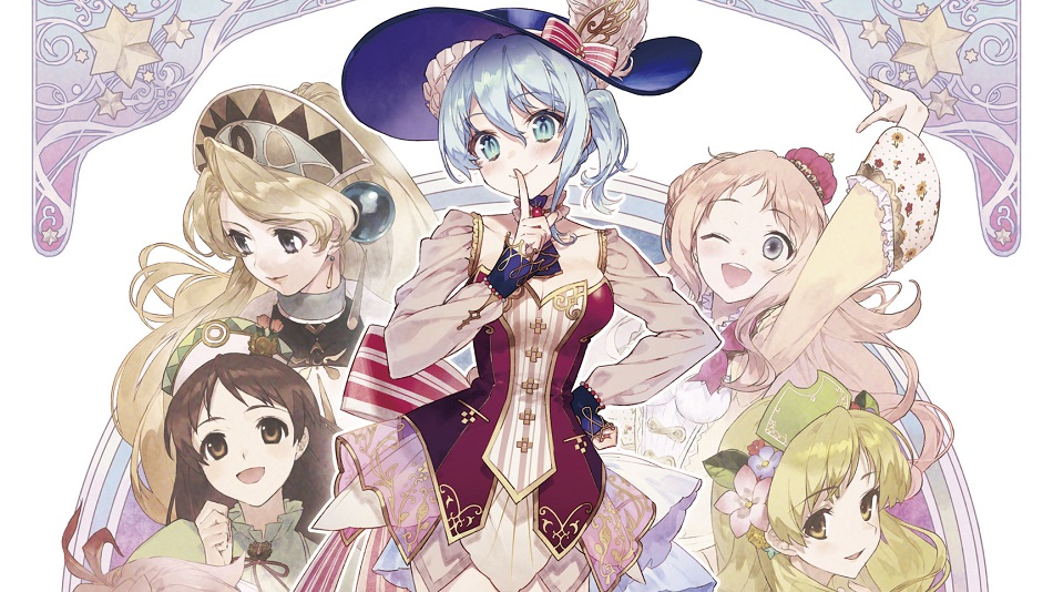 Nelke And The Legendary Alchemists: Ateliers Of The New World Review