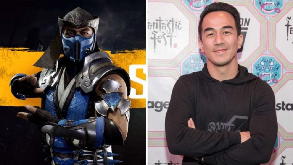 Mortal Kombat Film Reboot Casts Sub Zero – GameCritics.com