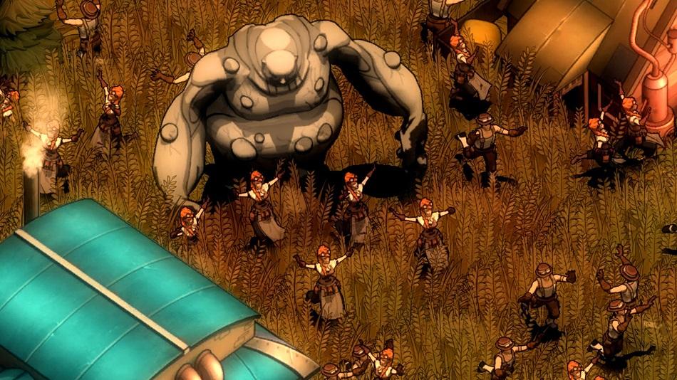 They Are Billions (PS4) Review – GameCritics com