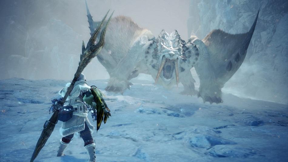 Monster Hunter World: Iceborne Review – GameCritics.com