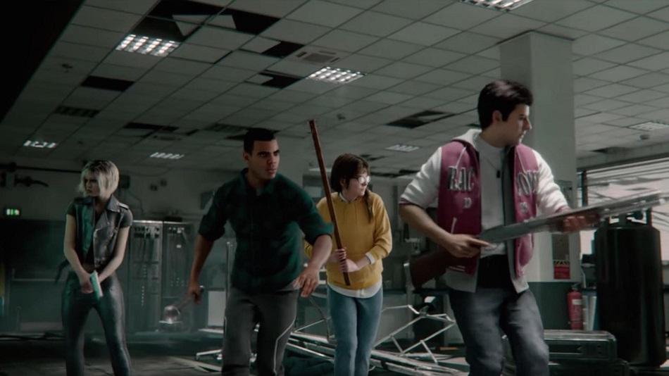 Resident Evil Project Resistance: NEWS – GameCritics.com