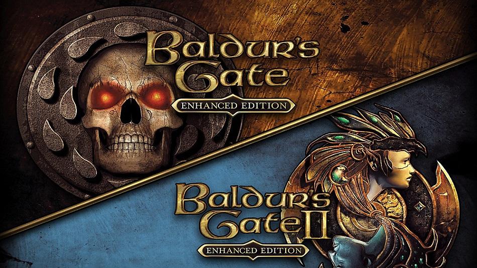 A Quick Look At: Baldur's Gate