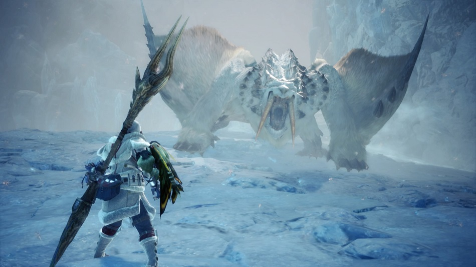 Monster Hunter World: Iceborne PC review – GameCritics.com