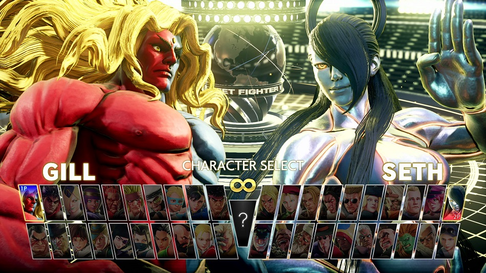 Street Fighter V Champion Edition Review Gamecritics Com
