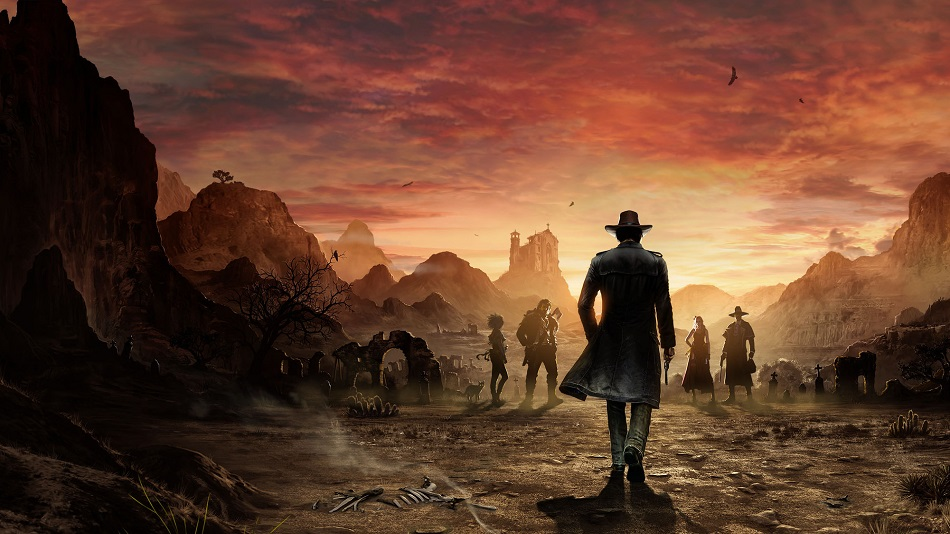 Desperados Iii Review Gamecritics Com