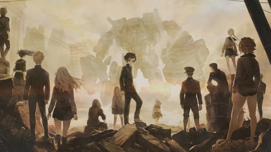 13 Sentinels: Aegis Rim Review – GameCritics.com