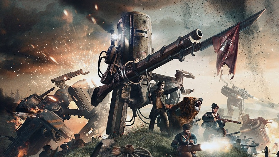 Iron Harvest Review – GameCritics.com