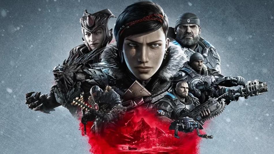Gears 5 Review – GameCritics.com