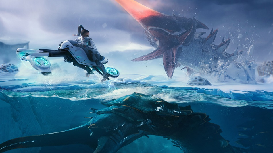 Subnautica: Below Zero Review