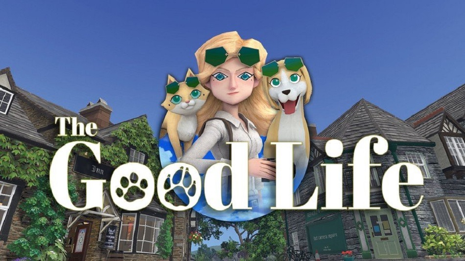 Interview With SWERY On The Good Life