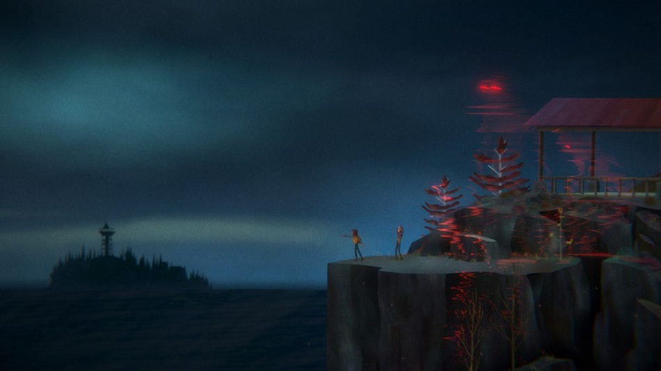 Oxenfree II: Lost Signals Preview Video